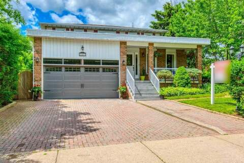 House for sale at 1457 Grand Blvd Oakville Ontario - MLS: W4792118