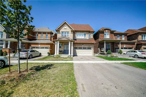 House for rent at 1457 Laurier Ave Milton Ontario - MLS: W4549234