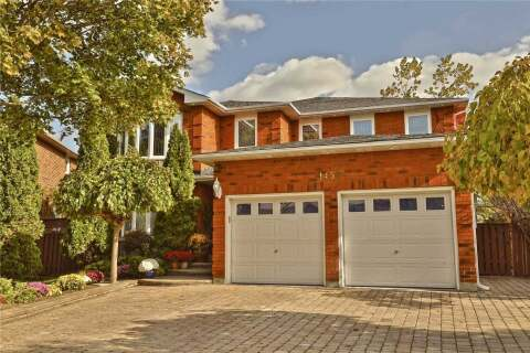 House for sale at 1457 Mayors Manr Oakville Ontario - MLS: W4772302