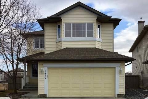 House for sale at 1457 Mcmillian Wy Sw Edmonton Alberta - MLS: E4150547