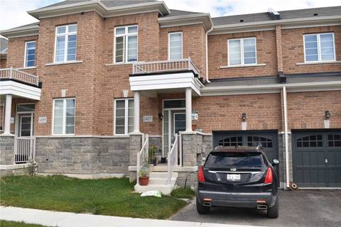 Townhouse for rent at 1457 Pratt Hts Milton Ontario - MLS: W4608068