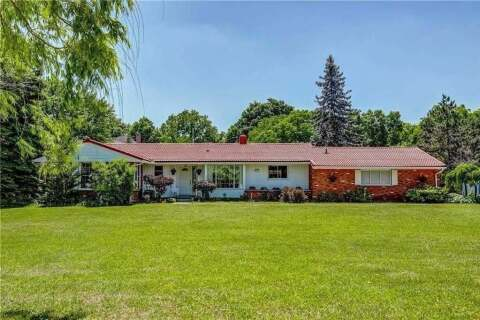 House for sale at 14573 Niagara River Pkwy Niagara-on-the-lake Ontario - MLS: X4803687