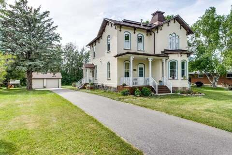 House for sale at 14576 Old Simcoe Rd Scugog Ontario - MLS: E4810265