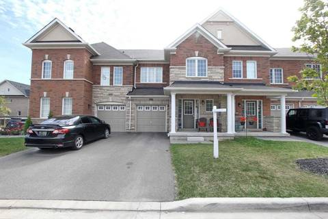 Townhouse for sale at 1458 Bews Landing  Milton Ontario - MLS: W4589501
