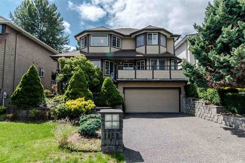 House for sale at 1458 Purcell Dr Coquitlam British Columbia - MLS: R2388207