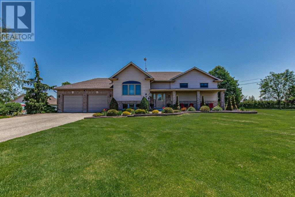Removed: 145852 Potters Road, Otterville, ON - Removed on 2020-08-14 23:27:08
