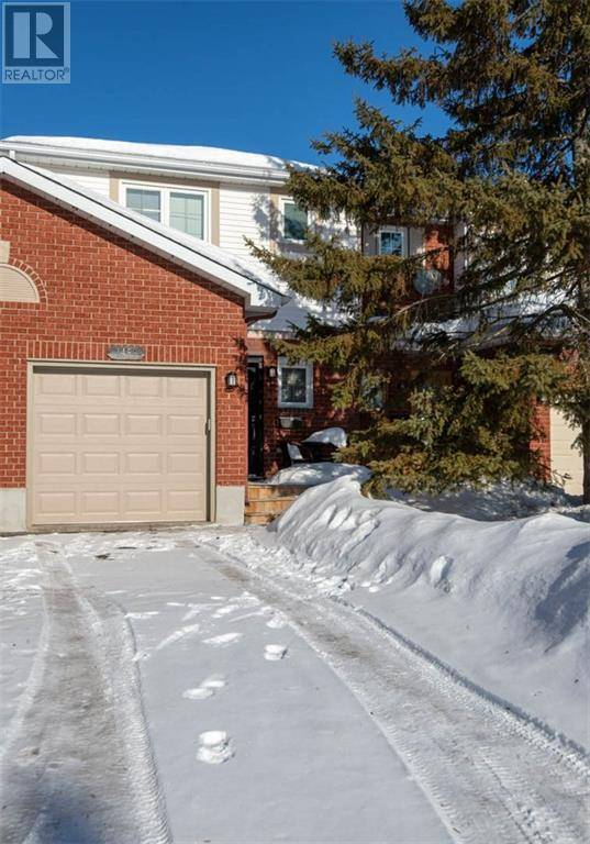 Townhouse for sale at 1459 Corsham Ave Orleans Ontario - MLS: 1182895
