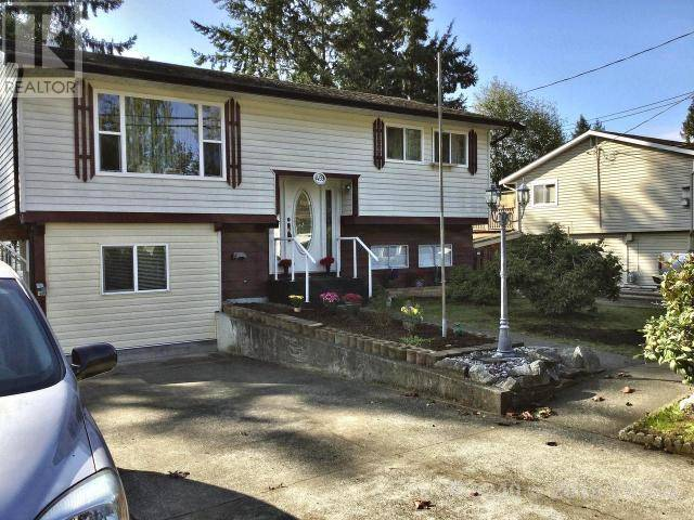 House for sale at 1459 Dogwood Ave Comox British Columbia - MLS: 459240
