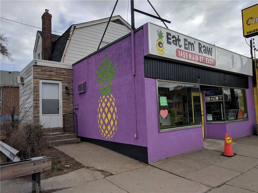 1459 Main Street E, Hamilton | Image 1