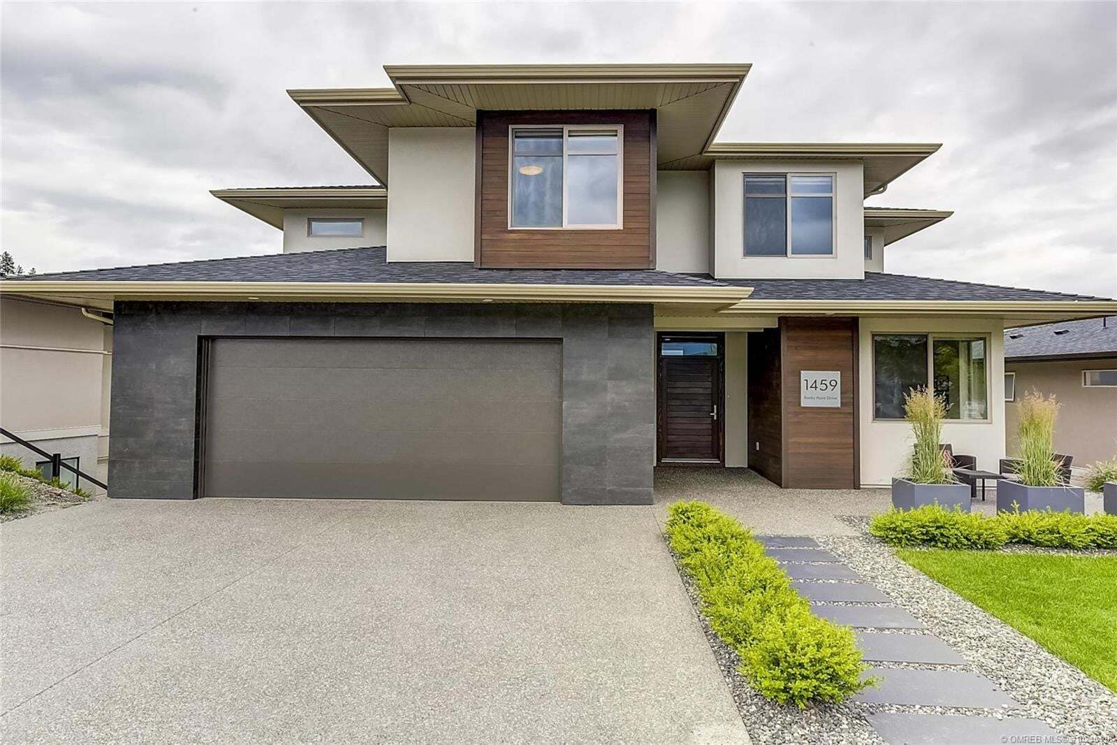 House for sale at 1459 Rocky Point Dr Kelowna British Columbia - MLS: 10210418