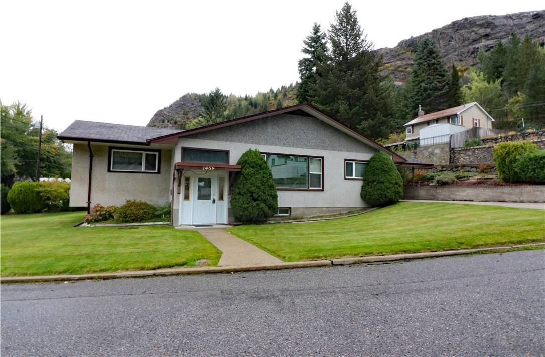 House for sale at 1459 Taylor St Trail British Columbia - MLS: 2438750