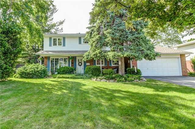 Removed: 1459 Willowdown Road, Oakville, ON - Removed on 2018-09-01 05:36:43