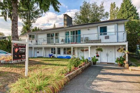 Townhouse for sale at 14601 105a Ave Unit 14599-14601 Surrey British Columbia - MLS: R2403263