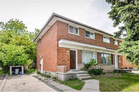 Townhouse for sale at 145 Weber St Waterloo Ontario - MLS: X4448914