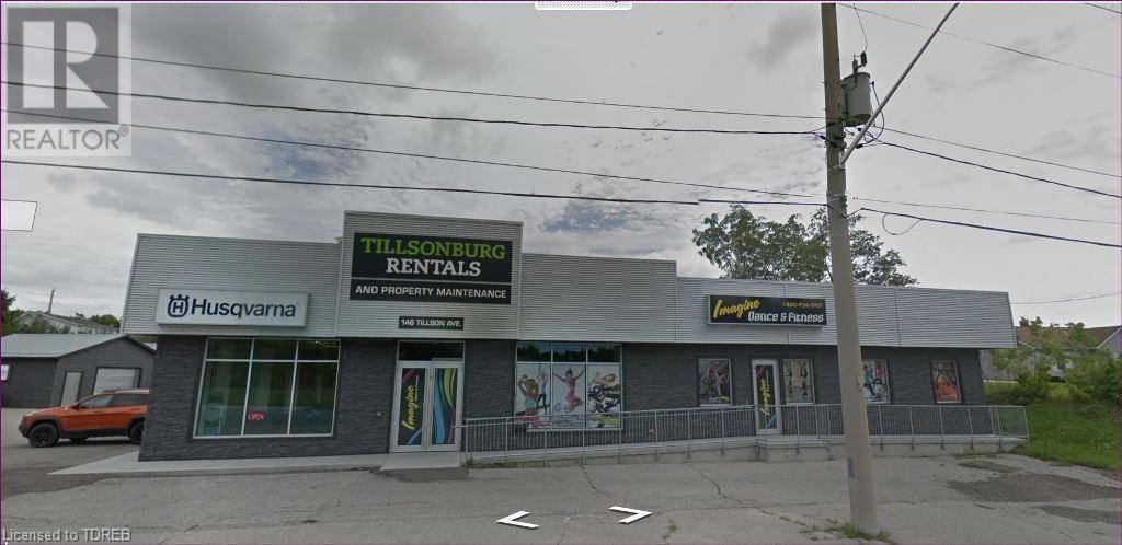Property for rent at 1 Tillson Ave Unit 146 Tillsonburg Ontario - MLS: 238179