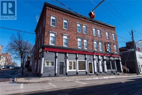 Townhouse for sale at 160 Charlotte St Unit 146 Saint John New Brunswick - MLS: NB021938