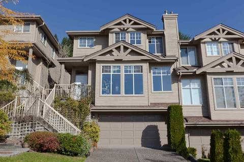 Townhouse for sale at 2979 Panorama Dr Unit 146 Coquitlam British Columbia - MLS: R2424420