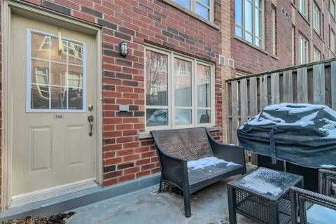 Condo for sale at 35 Elsie Ln Unit 146 Toronto Ontario - MLS: W4695614