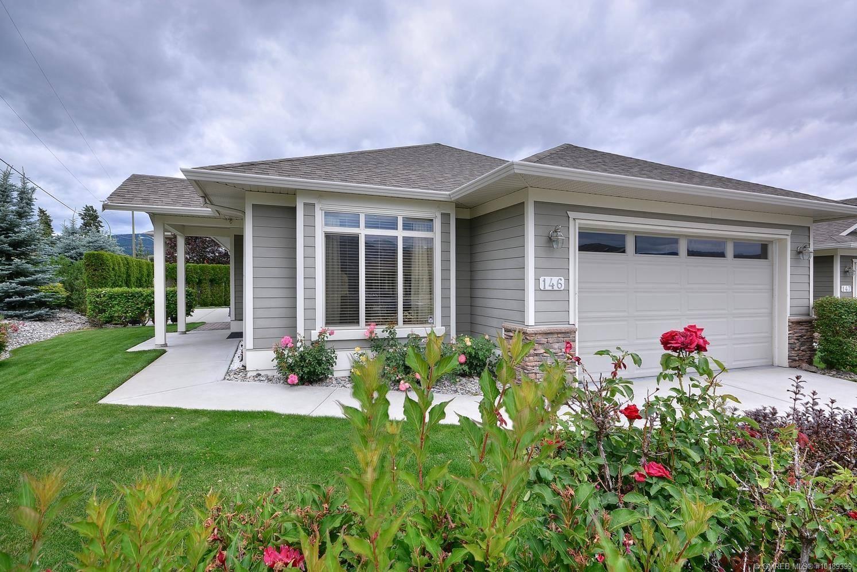 House for sale at 4035 Gellatly Rd Unit 146 West Kelowna British Columbia - MLS: 10189399