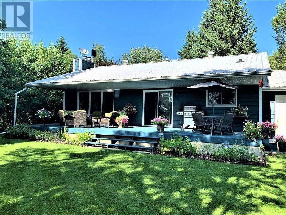 House for sale at 43182 Range Rd Unit 146 Rural Camrose County Alberta - MLS: ca0175078