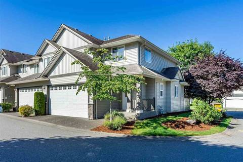 Townhouse for sale at 46360 Valleyview Rd Unit 146 Sardis British Columbia - MLS: R2400158