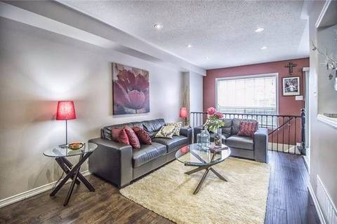 Condo for sale at 6399 Spinnaker Circ Unit 146 Mississauga Ontario - MLS: W4693815