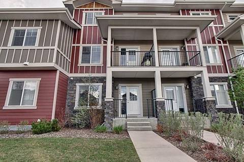 Townhouse for sale at 146 89 St Southwest Calgary Alberta - MLS: C4248642