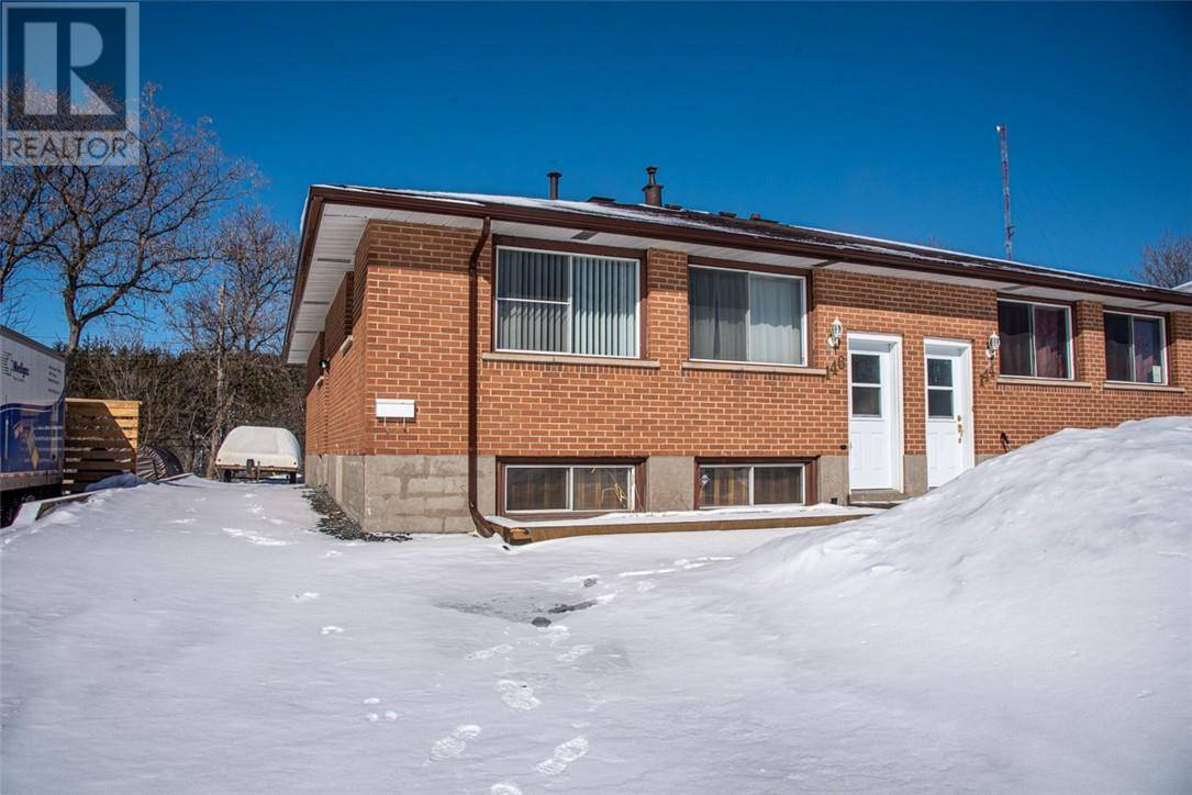 House for sale at 146 Albany St Sudbury Ontario - MLS: 2084738