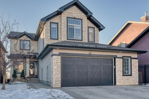 House for sale at 146 Arbour Vista Cs NW Calgary Alberta - MLS: A1053212