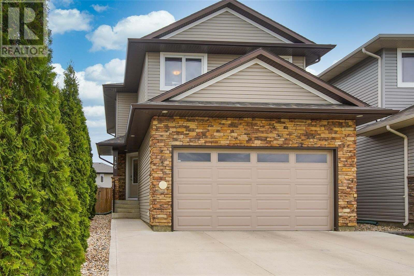 House for sale at 146 Ashworth Cres Saskatoon Saskatchewan - MLS: SK814307