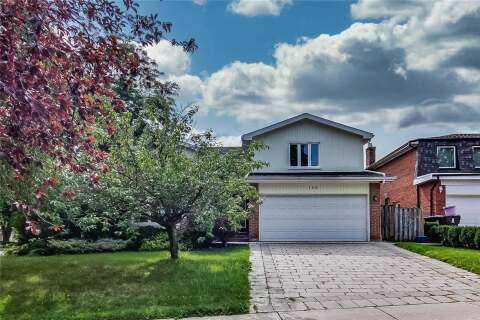 House for sale at 146 Bannatyne Dr Toronto Ontario - MLS: C4914095