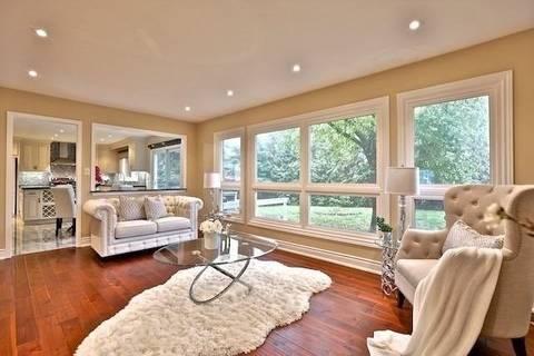House for sale at 146 Bannatyne Dr Toronto Ontario - MLS: C4608274