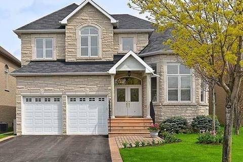 House for sale at 146 Battaglini Ave Richmond Hill Ontario - MLS: N4519548