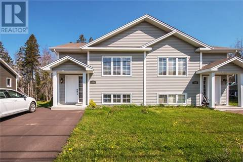 House for sale at 146 Belle Foret St Dieppe New Brunswick - MLS: M123280