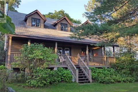 House for sale at 146 Blackwater Lake Rd North Mckellar Ontario - MLS: 190603