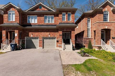 Townhouse for sale at 146 Bob Yuill Dr Toronto Ontario - MLS: W4458098