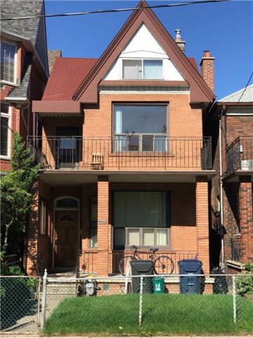 Sold: 146 Brunswick Avenue, Toronto, ON