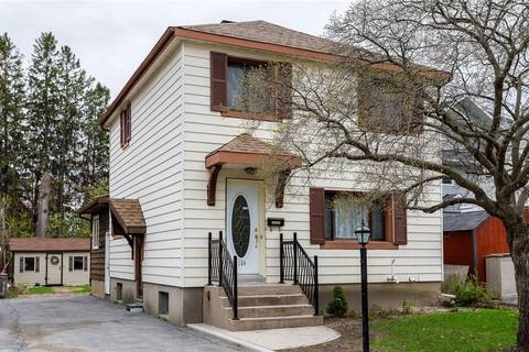 House for sale at 146 Buell St Ottawa Ontario - MLS: 1152288