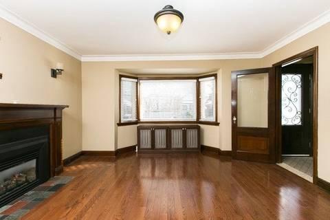 House for rent at 146 Cadorna Ave Toronto Ontario - MLS: E4699916