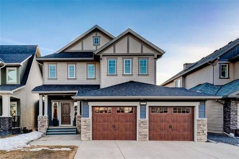 House for sale at 146 Canals Cs Southwest Airdrie Alberta - MLS: C4237227