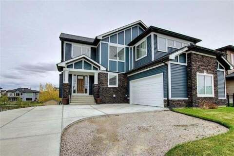 House for sale at 146 Canoe Cres Southwest Airdrie Alberta - MLS: C4297863