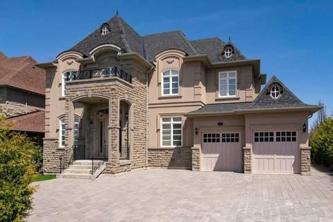 House for sale at 146 Carisbrooke Circ Aurora Ontario - MLS: N4453069