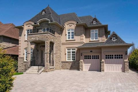 House for sale at 146 Carisbrooke Circ Aurora Ontario - MLS: N4699980