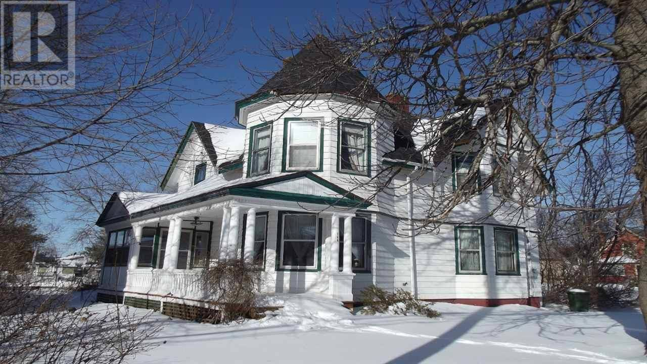 House for sale at 146 Central St Summerside Prince Edward Island - MLS: 202001871