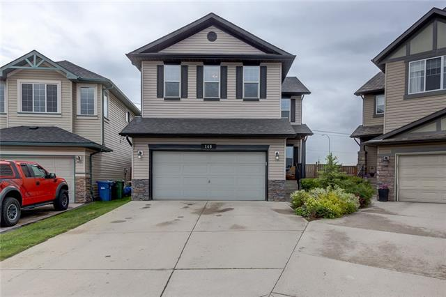 Removed: 146 Chapalina Terrace Southeast, Calgary, AB - Removed on 2019-02-14 04:24:08