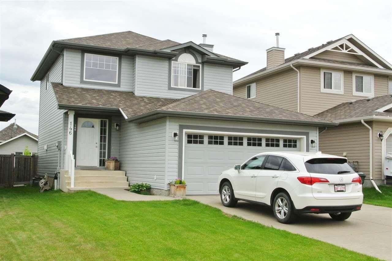 House for sale at 146 Chestermere Cr Sherwood Park Alberta - MLS: E4203618