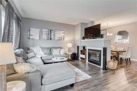 Townhouse for sale at 146 Citadel Ln Northwest Calgary Alberta - MLS: C4301911