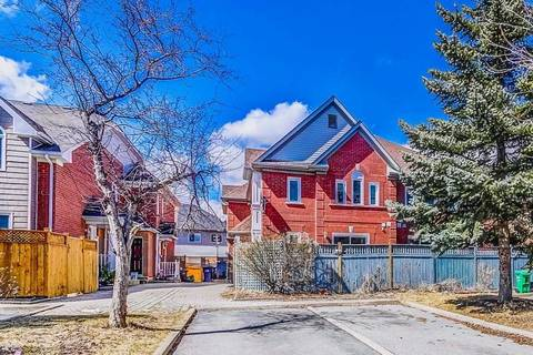 Townhouse for sale at 146 Clover Bloom Rd Brampton Ontario - MLS: W4420868
