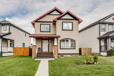 House for sale at 146 Copperstone Gr Southeast Calgary Alberta - MLS: C4289178