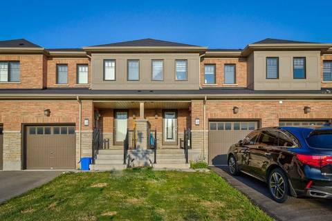 Townhouse for rent at 146 Crafter Cres Hamilton Ontario - MLS: X4536291